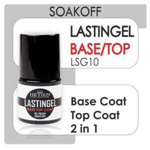 Hetien Lastingel Base e Top LSG10 10ml