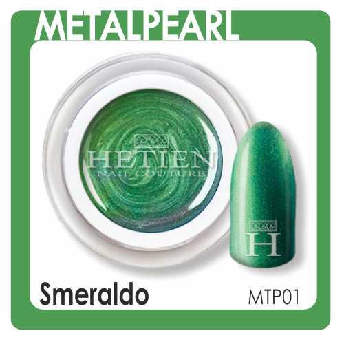Smeraldo MTP01 7ml