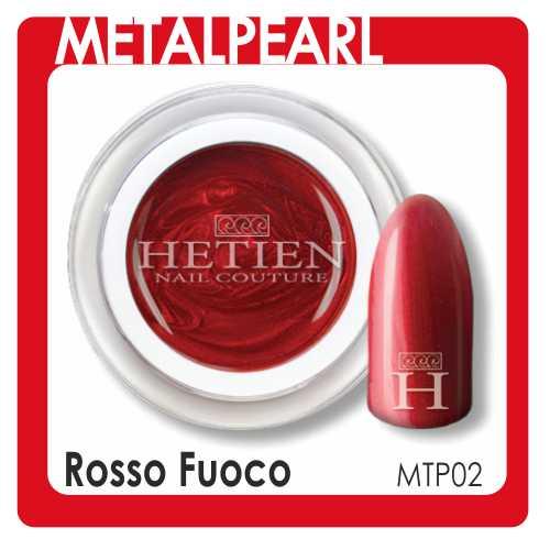 Rosso Fuoco MTP02 7ml
