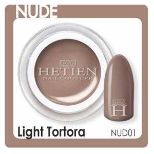 Light Tortora NUD01 7ml