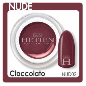 Cioccolato NUD02 7ml