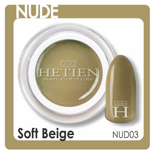 Soft Beige NUD03 7ml