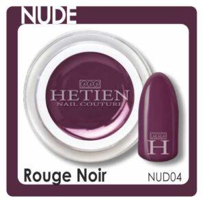 Rouge Noir NUD04 7ml