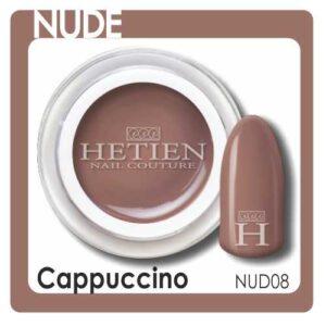 Cappuccino NUD08 7ml