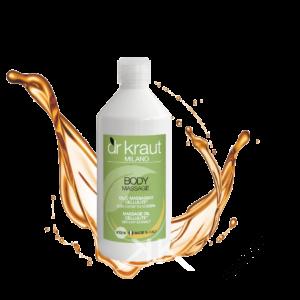 olio massaggio cellulite con estratto di edera Tavola disegno 1