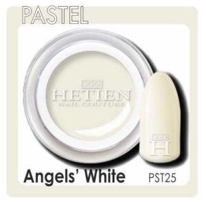 pst25 angels white color gel