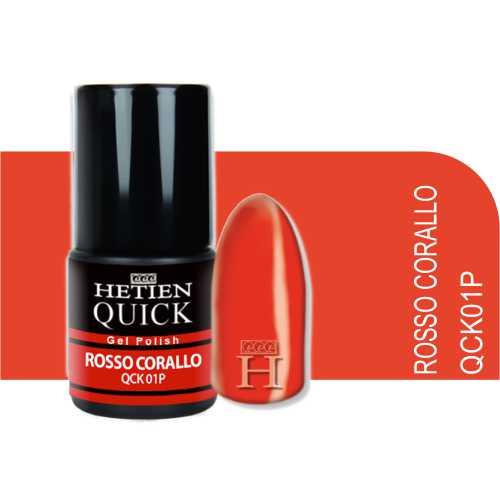 Hetien Rosso Corallo Pocket QCK01P 6ml