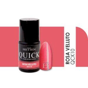 qck10 rosa velluto