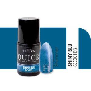 Hetien Shiny Blu Qck103 10ml