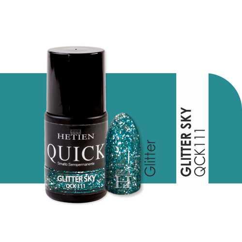Hetien Glitter Sky Qck111 10ml