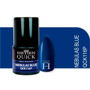 Nebulas Blue Pocket QCK116P