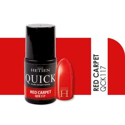 Hetien Red Carpet Qck117 10ml