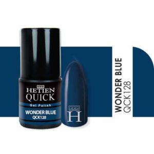Hetien Wonder Blue Qck128 10ml