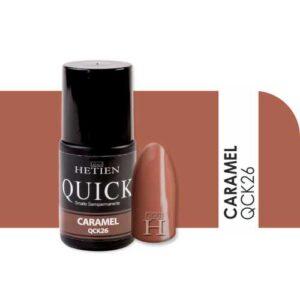 qck26 caramel