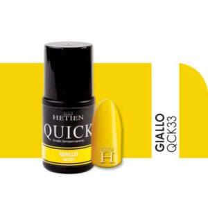 qck33 giallo