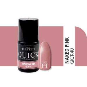qck40 naked pink