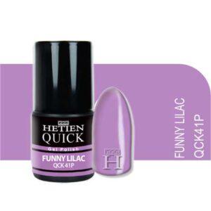 Hetien Funny Lilac Pocket QCK41P 6ml