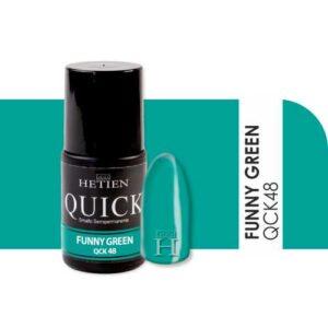 qck48 funny green 10ml