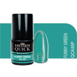 Hetien Funny Green Pocket QCK48P 6ml