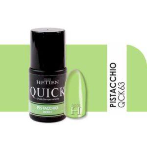 qck63 pistacchio 10ml