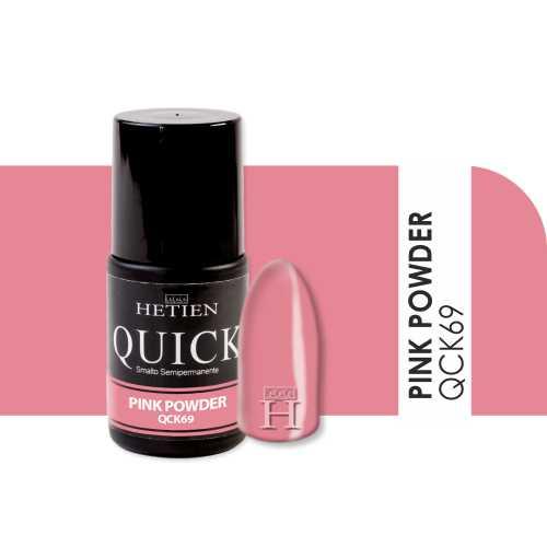 qck69 pink powder 10ml