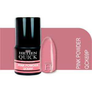 Pink Powder Pocket QCK69P