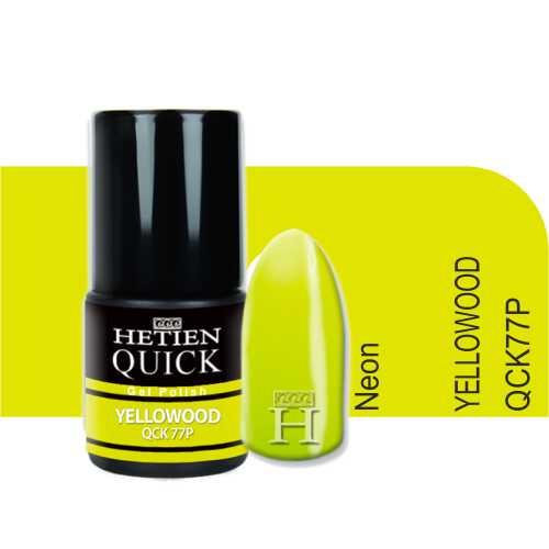 Hetien Yellow Wood PocketT QCK77P 6ml