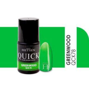 qck78 greenwood 10ml