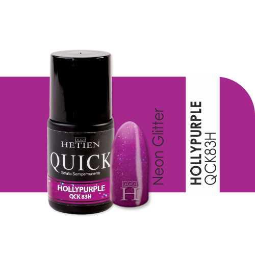 Hetien Hollypurple Qck83H 10ml