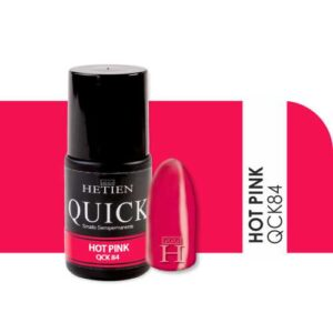 Hetien Hot Pink Qck84 10ml