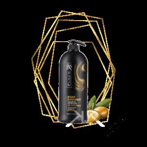 shampoo nutriente con olio di argan 100ml Tavola disegno 1