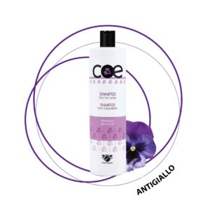 shampoo viola e mora antigiallo linea italiana Tavola disegno 1 Tavola disegno 1