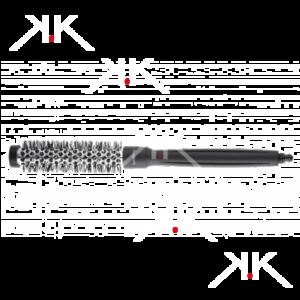 spazzola turbo termic d.23 22804