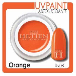 Orange UV08 7ml