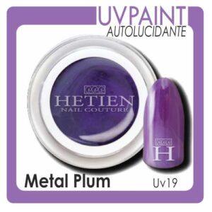 uv19 metal plum