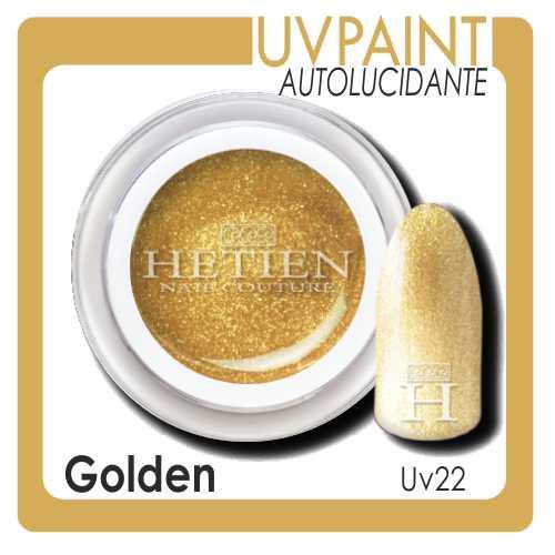 uv22 golden 7ml