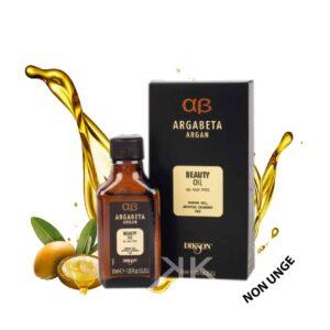 24006311---argabeta argan- beauty oil- olio di benessere per tutti i tipi di capelli 30m