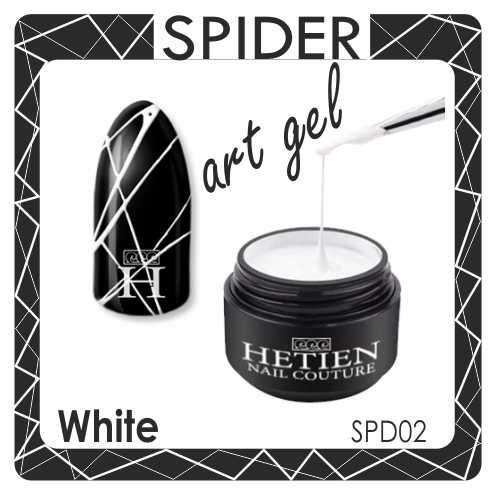 spd02 spider white