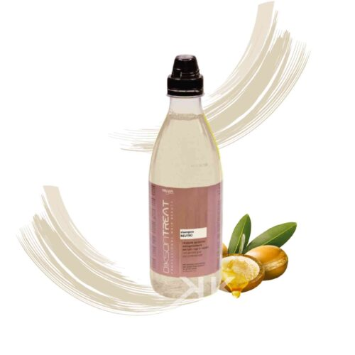 shampoo purissimo dikson