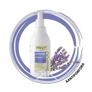 50028210 antiforfora shampoo 500ml
