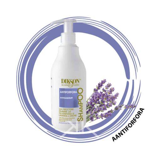 50028210 antiforfora shampoo 500ml
