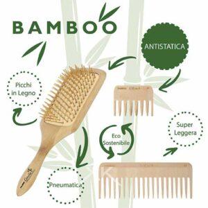 Bamboo Kit-kosmetika-