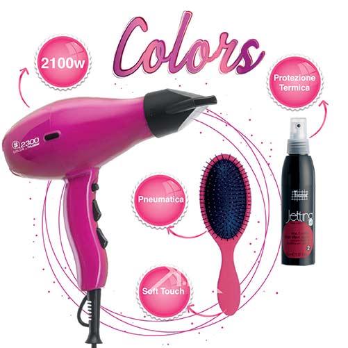 Phon Color Kit-kosmetika-