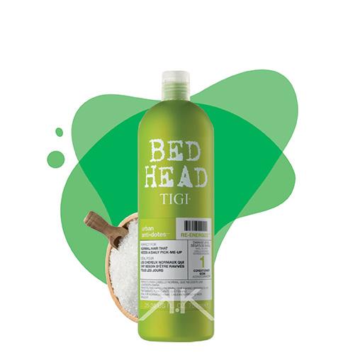 TIGI Bed Head Urban Anti Dotes - Conditioner Riparatore Livello 1-kosmetika-