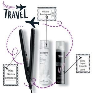 Travel Kit-kosmetika-