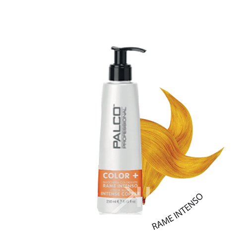 Palco maschera colore rame intenso-kosmetika-