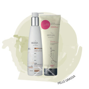 Ischia gel detergente 250ml + scrub microgranuli 250 ml_kosmetika_