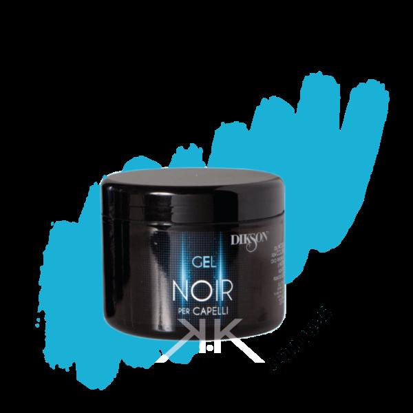 gel noir gel modellante per capelli 500ml Tavola disegno 1